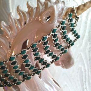Lucky Brand Chalcedony Bracelet